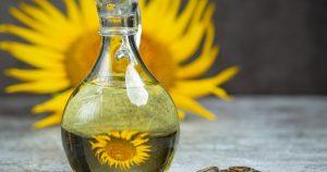 L'huile de tournesol pour les cheveux