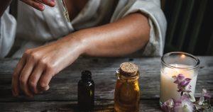 L'huile de macadamia pour les cheveux